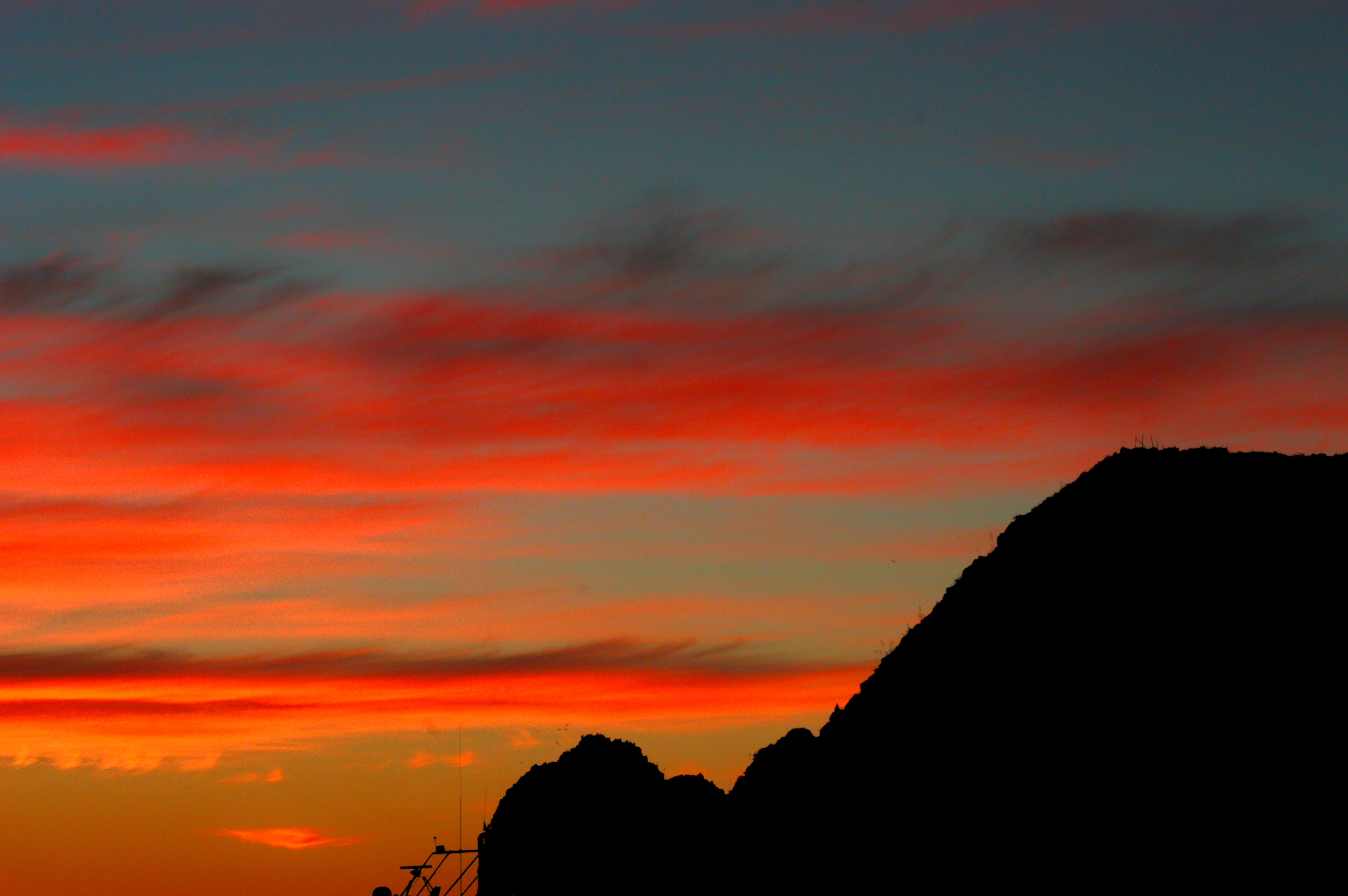 Cabo Mountain