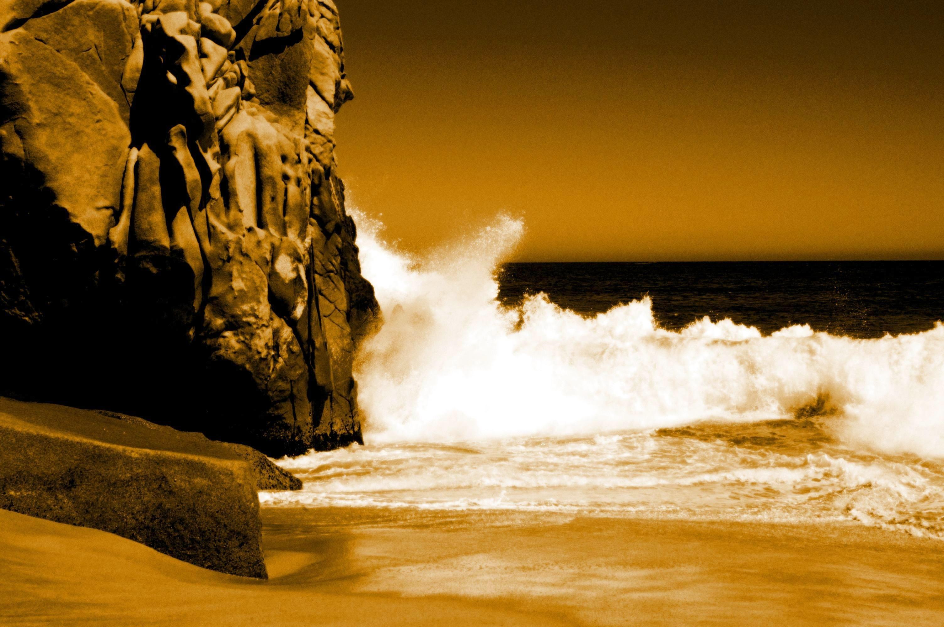 Cabo Sepia