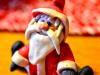 Polymer Santa
